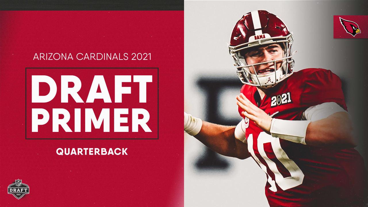 Cardinals Draft Primer 2021: Quarterback