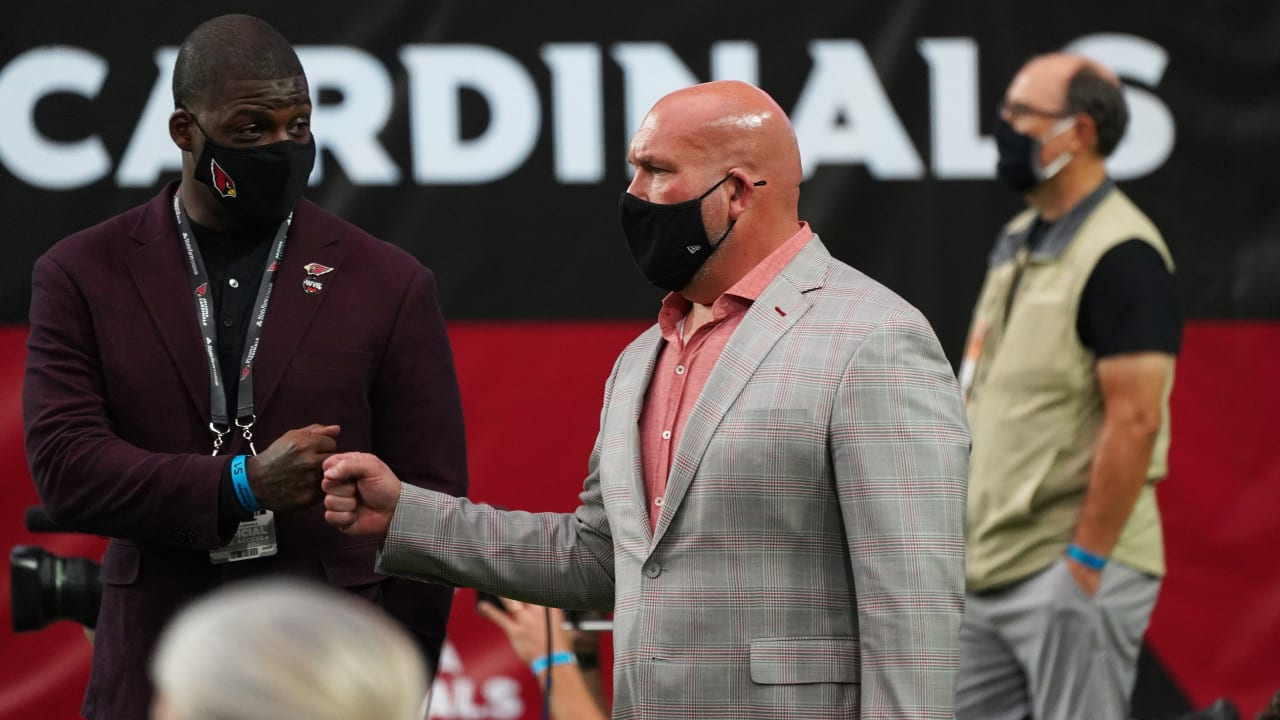 Unknowns, Tough Decisions Face Steve Keim This Offseason