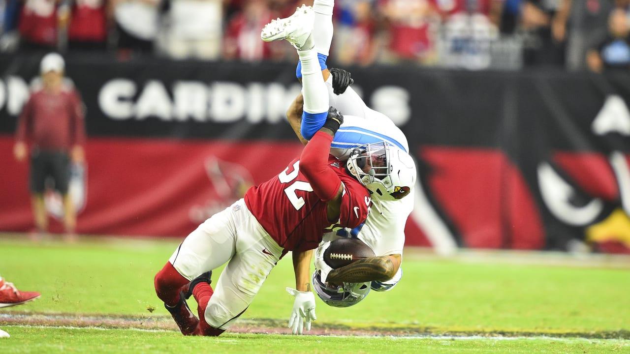 Cardinals Position Overview 2020: Defensive Backs