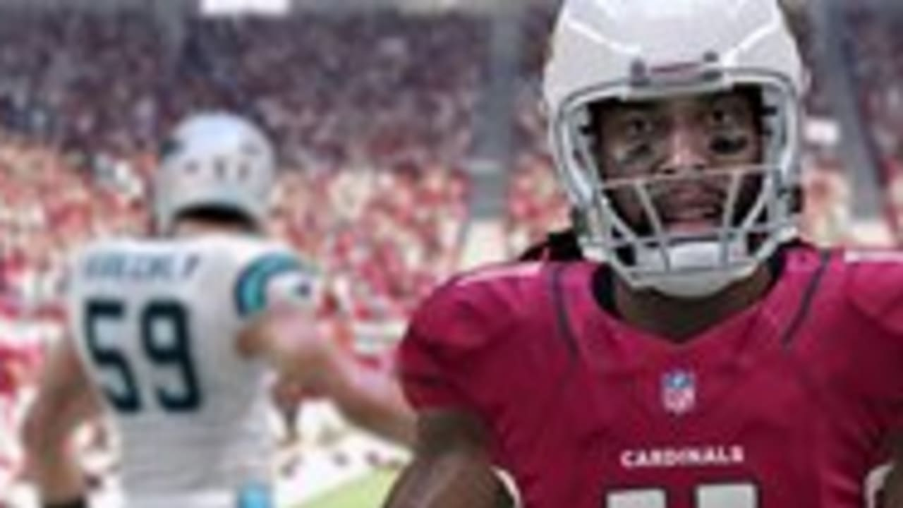 Cardinals React To 'Madden NFL 16' Ratings