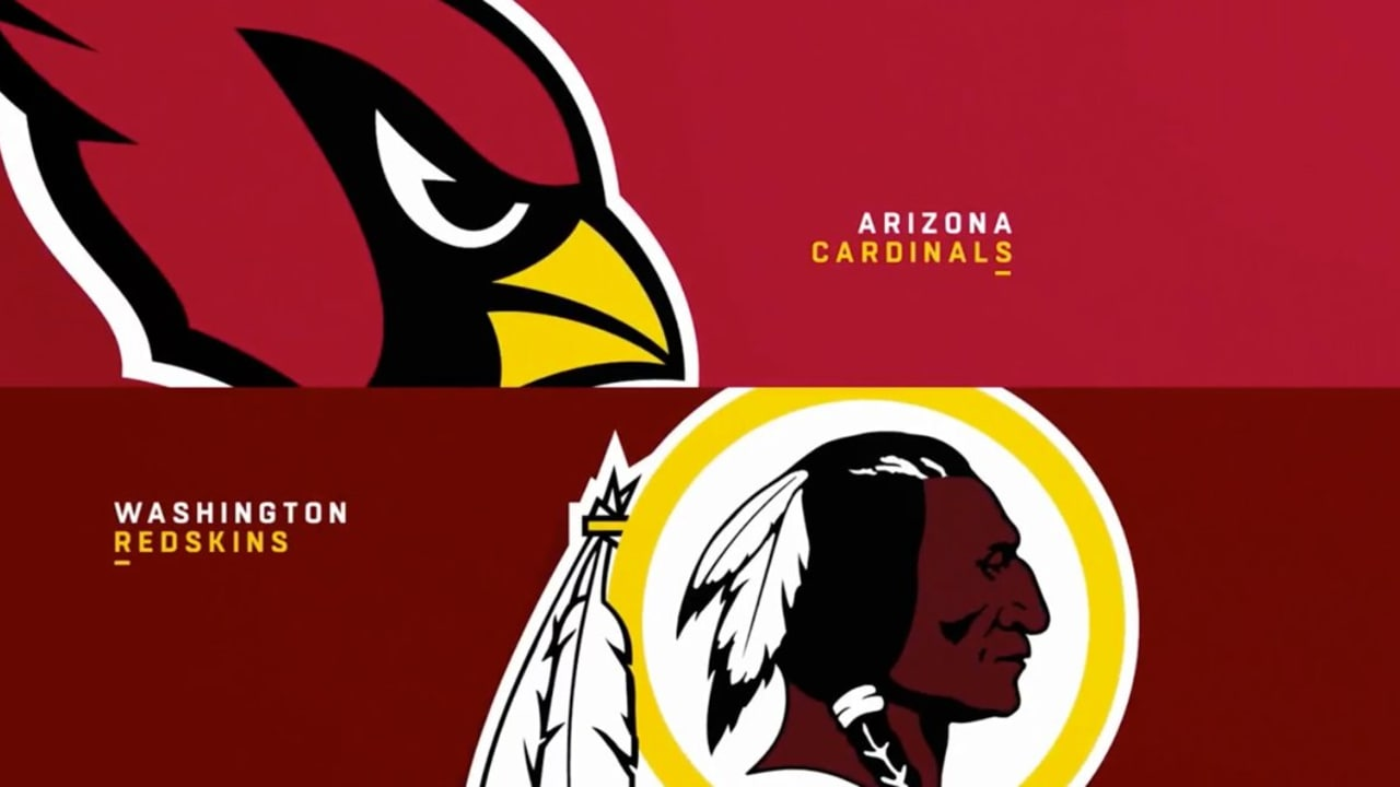 9f16181d Highlights: Arizona Cardinals vs. Washington Redskins In Week 15