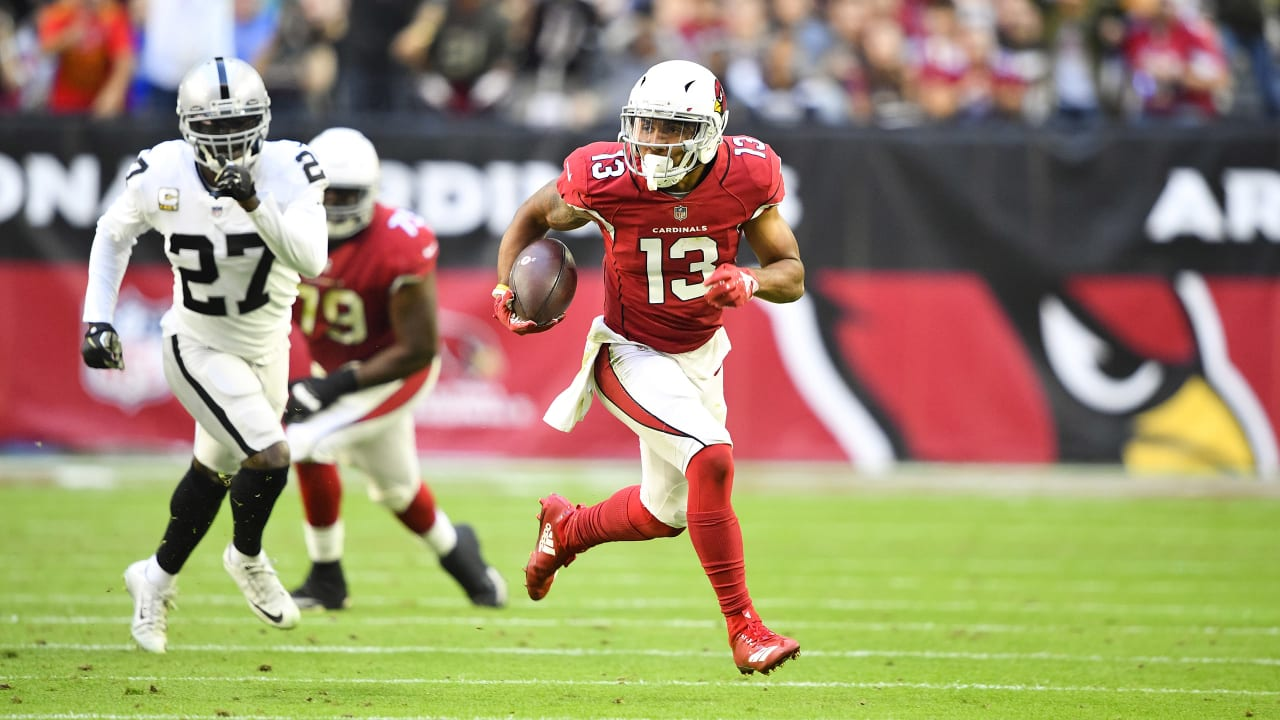 image about Pittsburgh Steelers Printable Schedule identified as Cardinals Launch 2019 Preseason Routine
