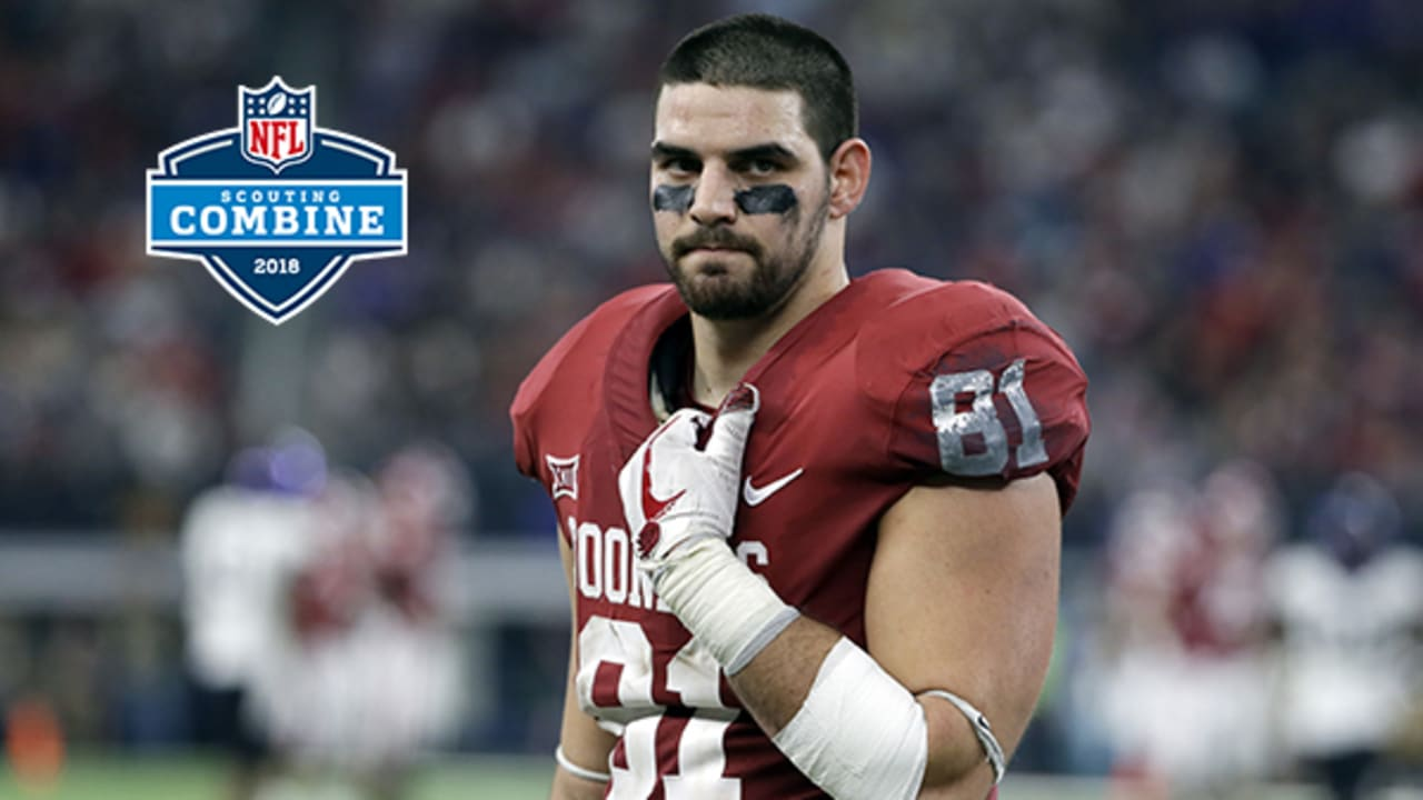 Mark Andrews Embraces Move To Tight End