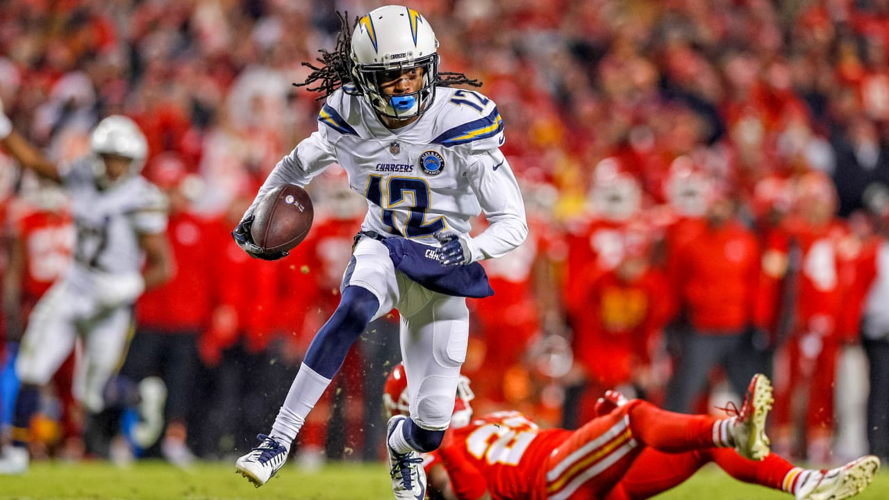 Every Play from Chargers  Game-Winning Drive vs. the Chiefs dd98116d1