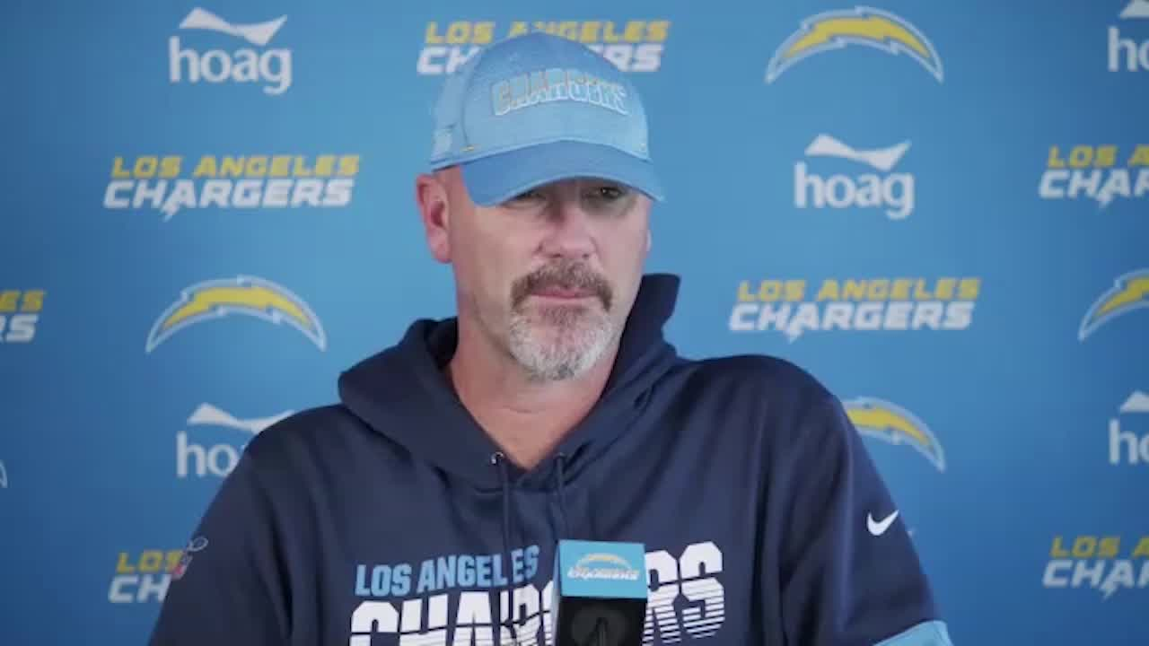 Gus Bradley on Prepping for Miami's Offense