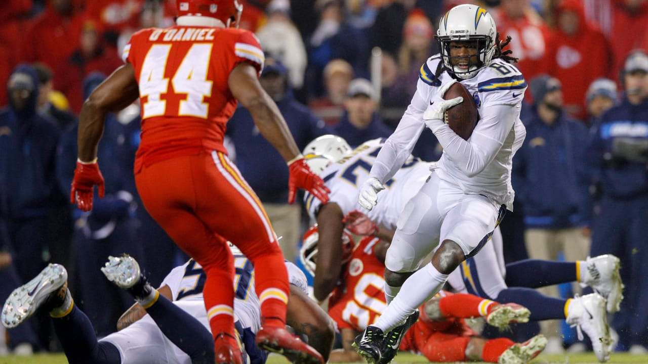 Mike Williams Makes Rare Chargers History Following Huge Game ab2cc0385