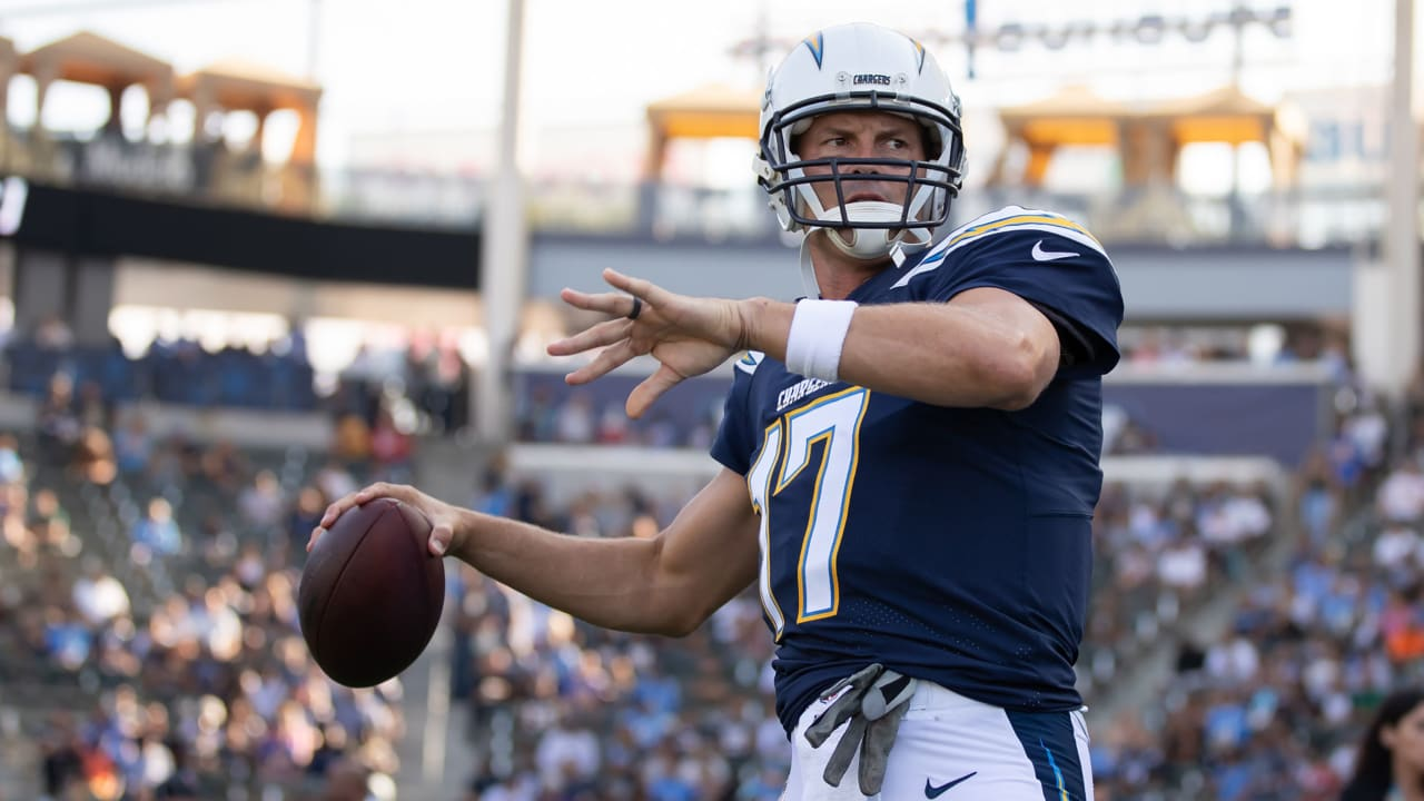 Six Chargers Predicted to Be Among Best in the NFL