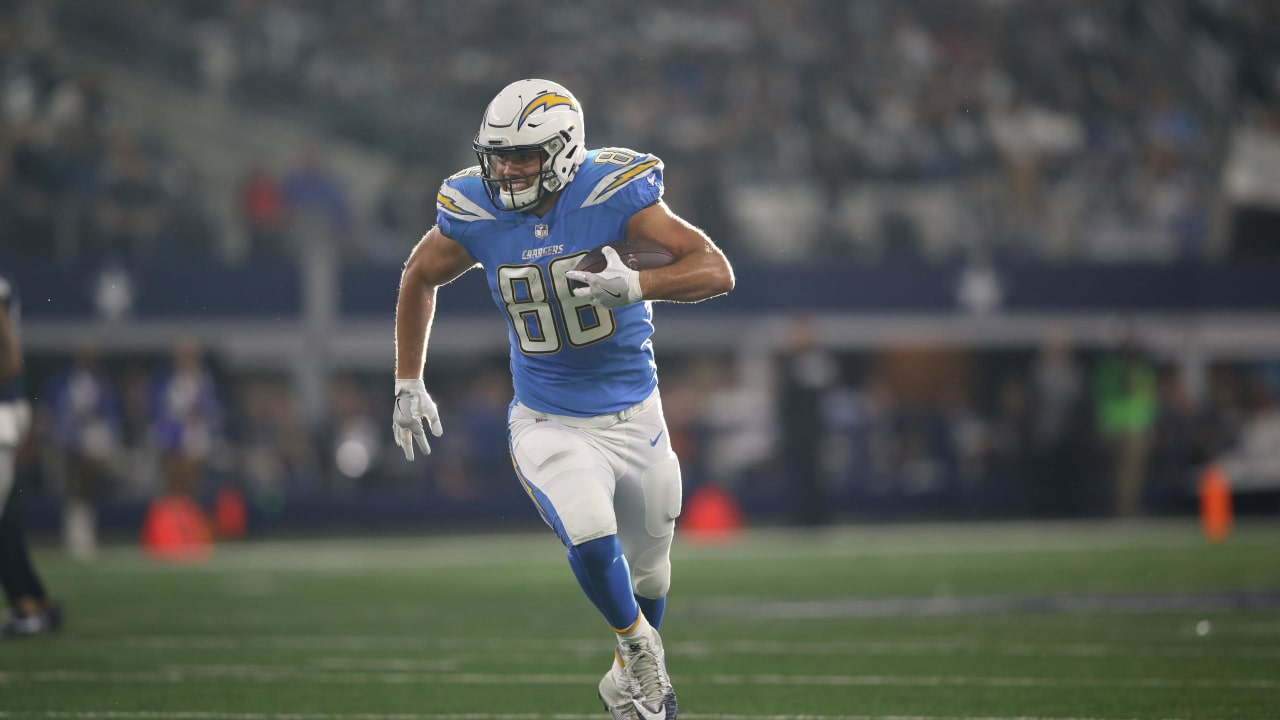 Image result for philip rivers hunter henry