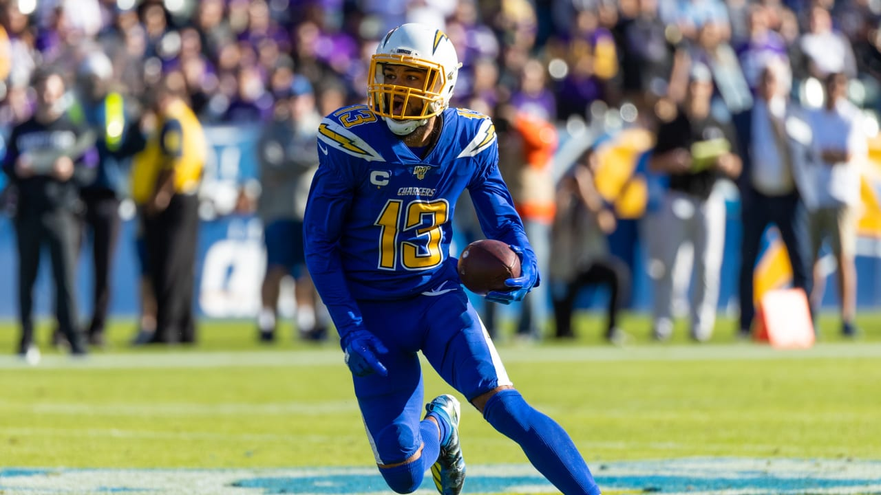 Keenan Allen: Best Route Runner in the League