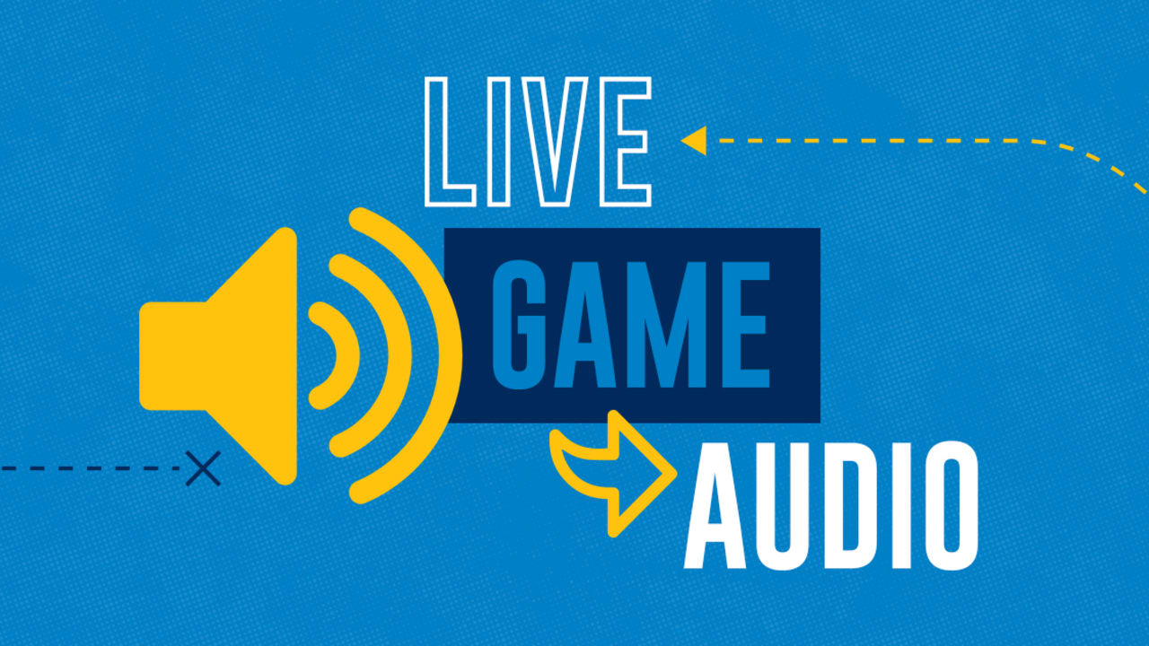 Listen to Chargers Audio Live