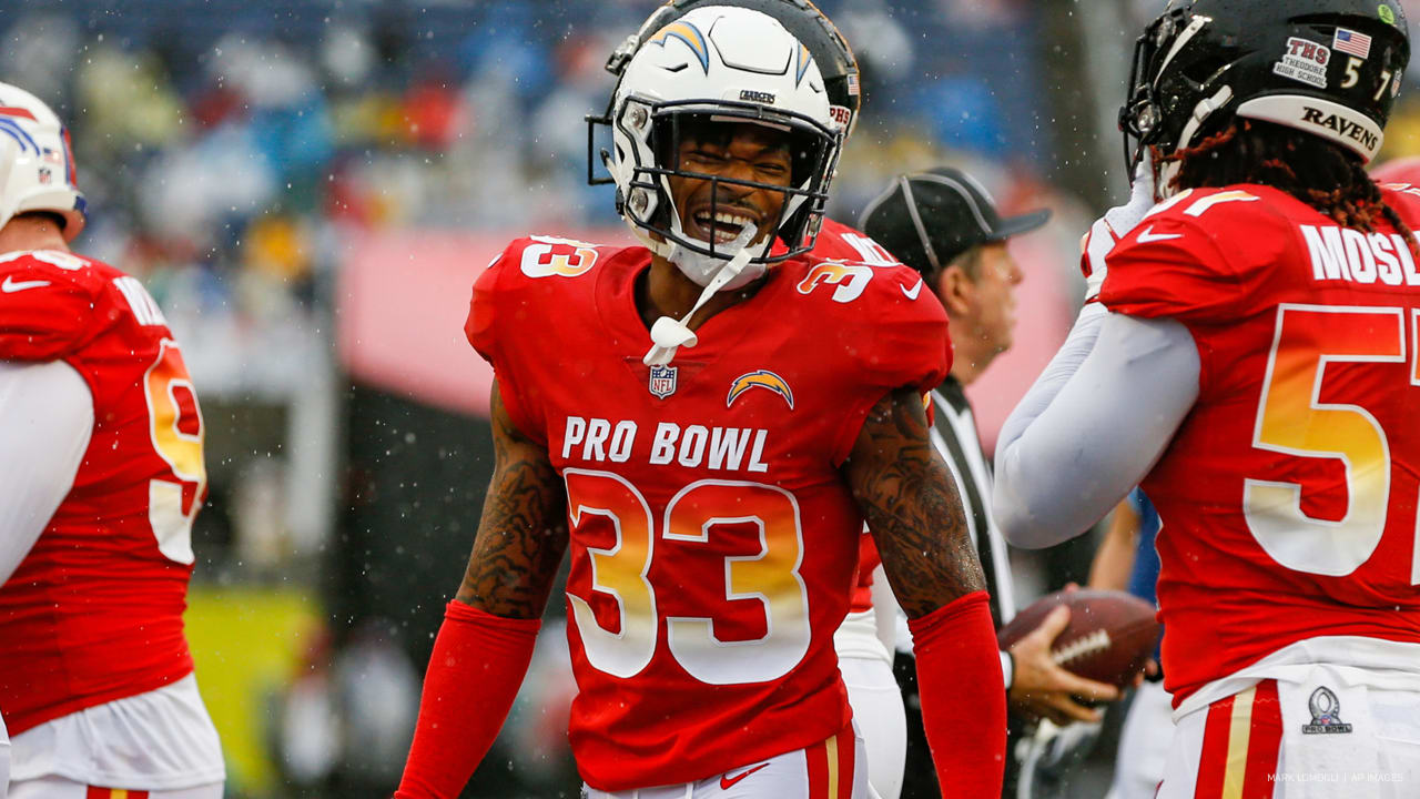 2ba8a2edf70 How Did the Chargers Fare in the 2019 Pro Bowl