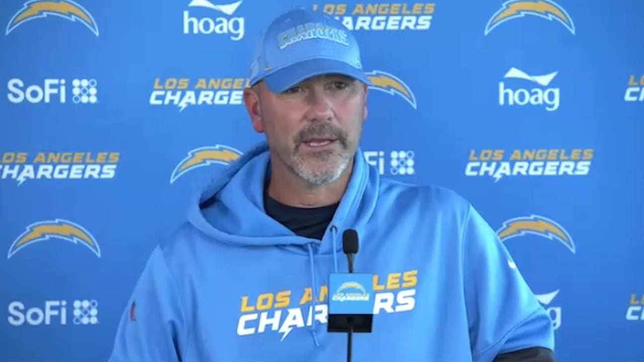 "Gus Bradley: ""We're Preaching Get A Lot of Guys to the Ball"""