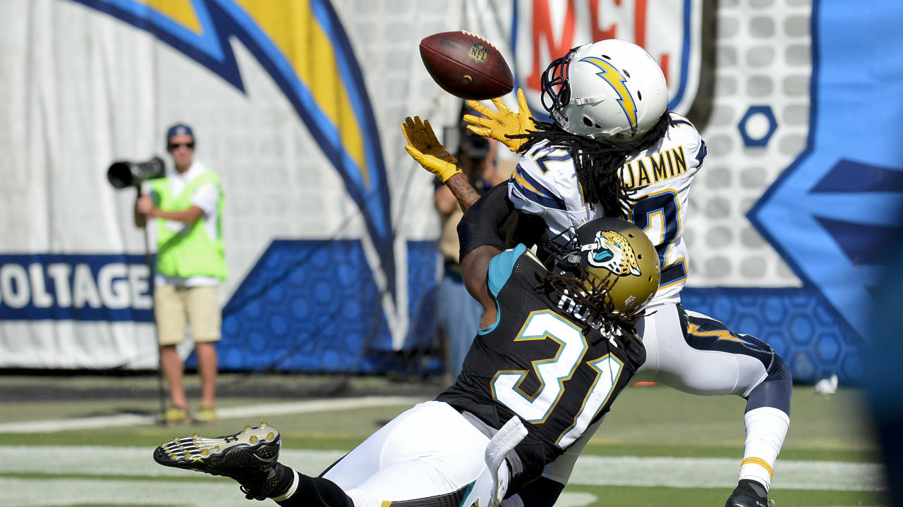 chargers vs. jaguars: are you ready?