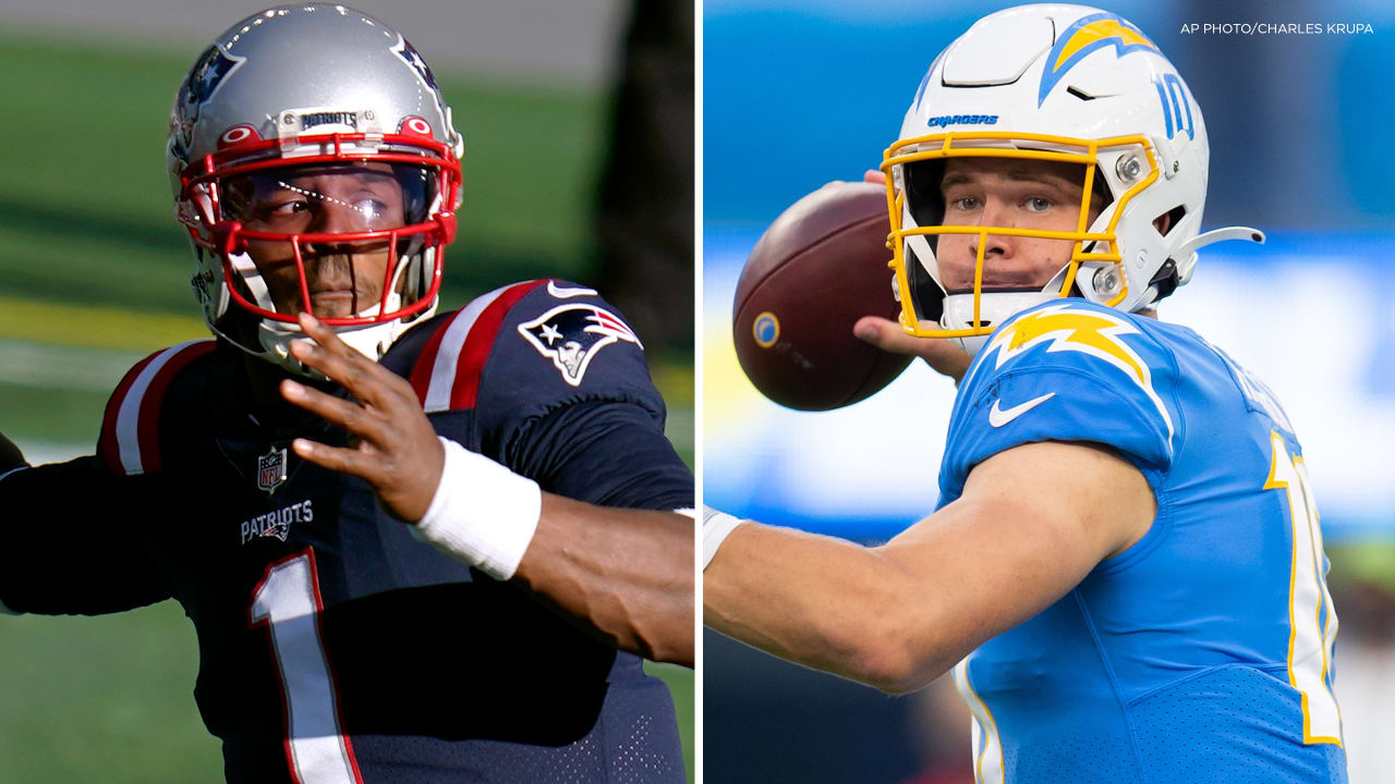 New England Patriots vs Los Angeles Chargers: How to Watch, Listen and Live Stream