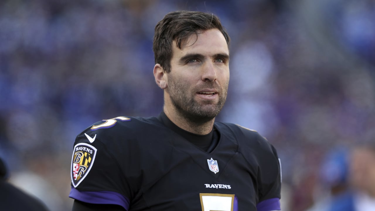 Nfl Notebook Qb Joe Flacco Reportedly Set To Join Afc West