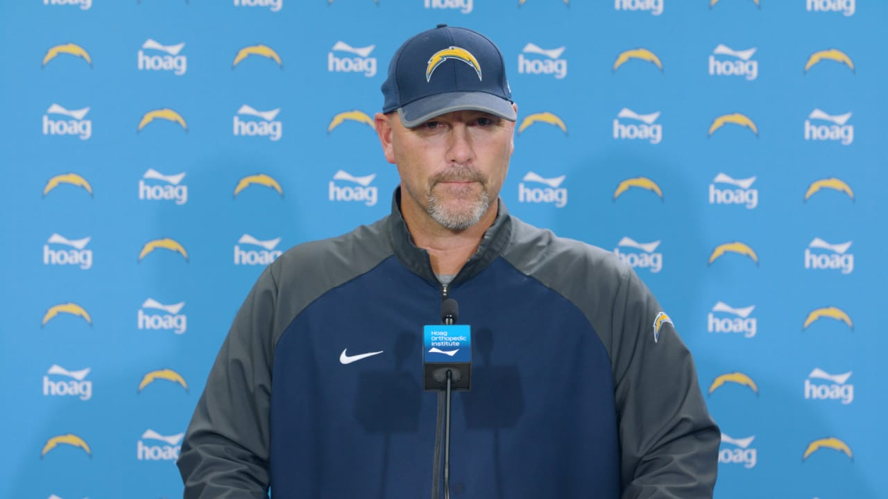 Gus Bradley: The Rush Defense 'Will Be Tested This Weekend'