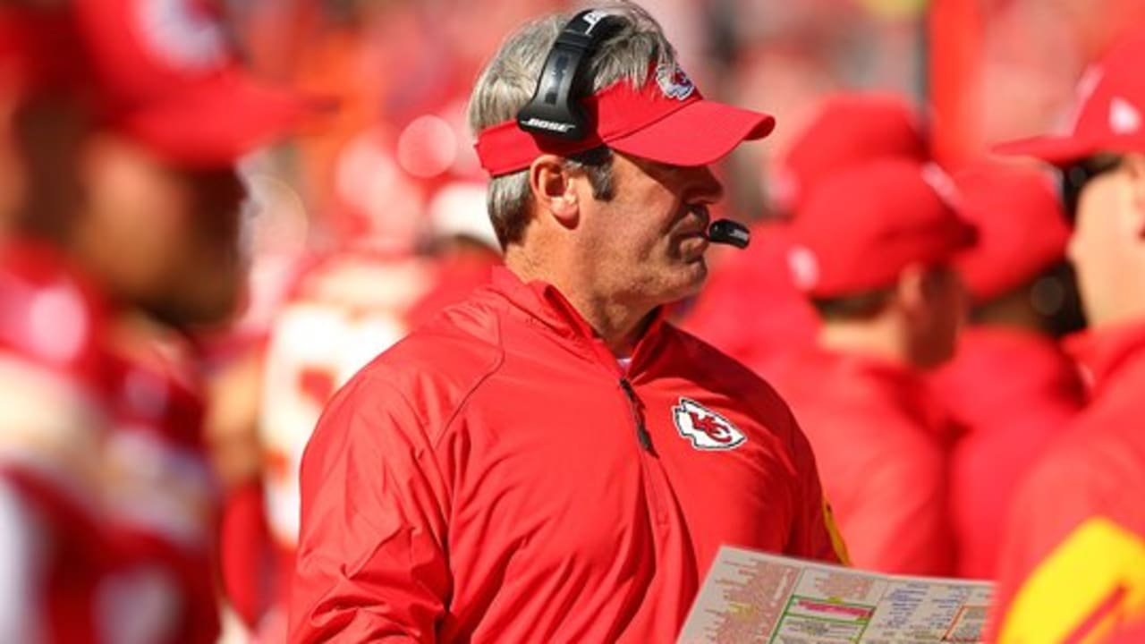 The Life And Career Of Chiefs Oc Doug Pederson