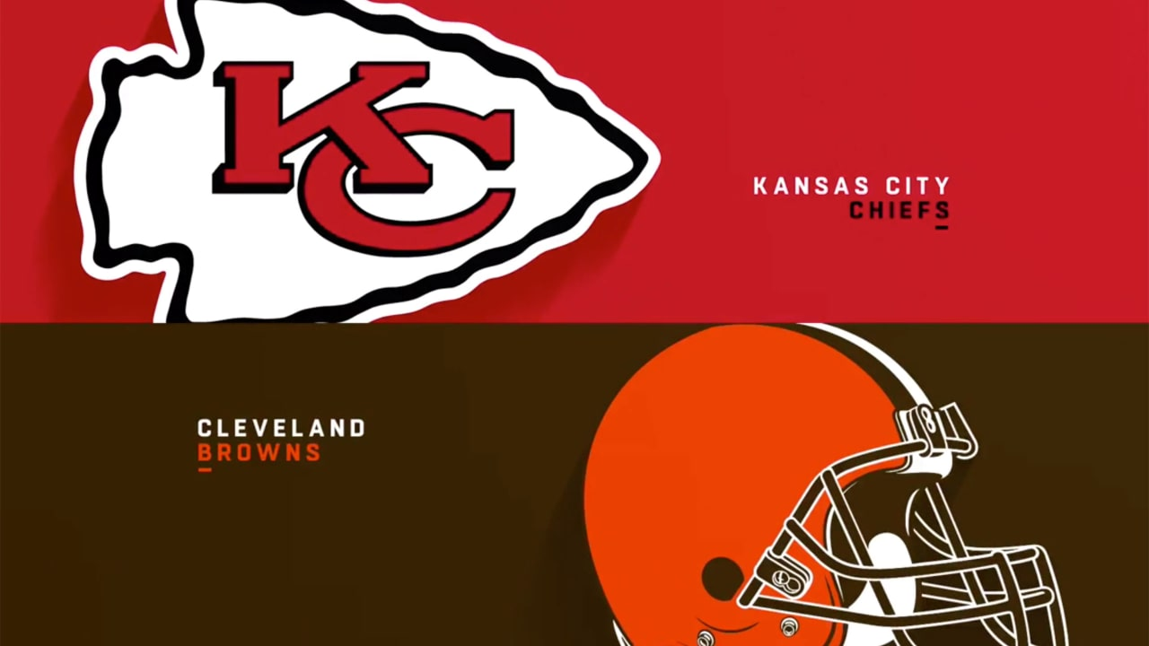 Chiefs vs. Browns: Game Highlights