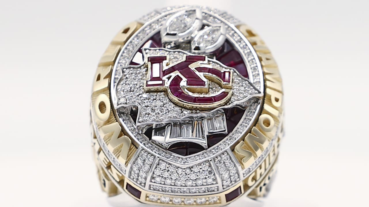 Chiefs Reward Executives And Employees With Super Bowl Rings