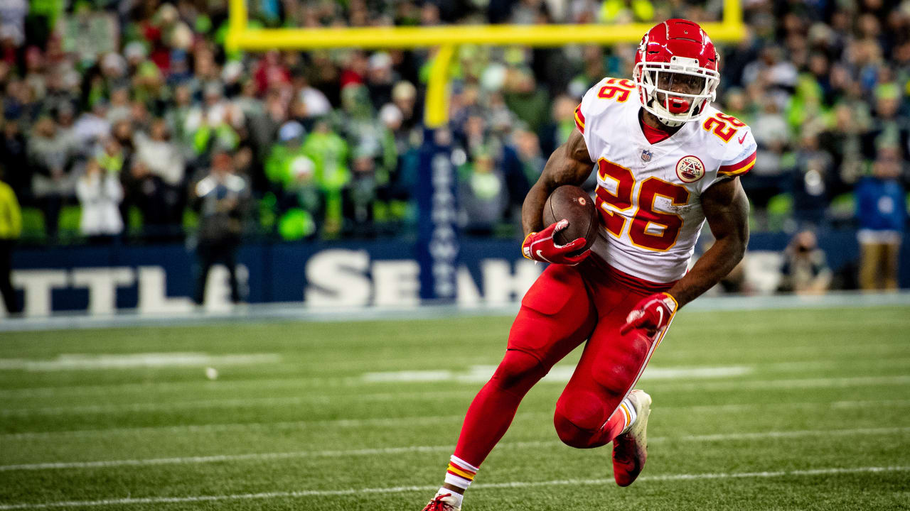 Image result for damien williams chiefs gif