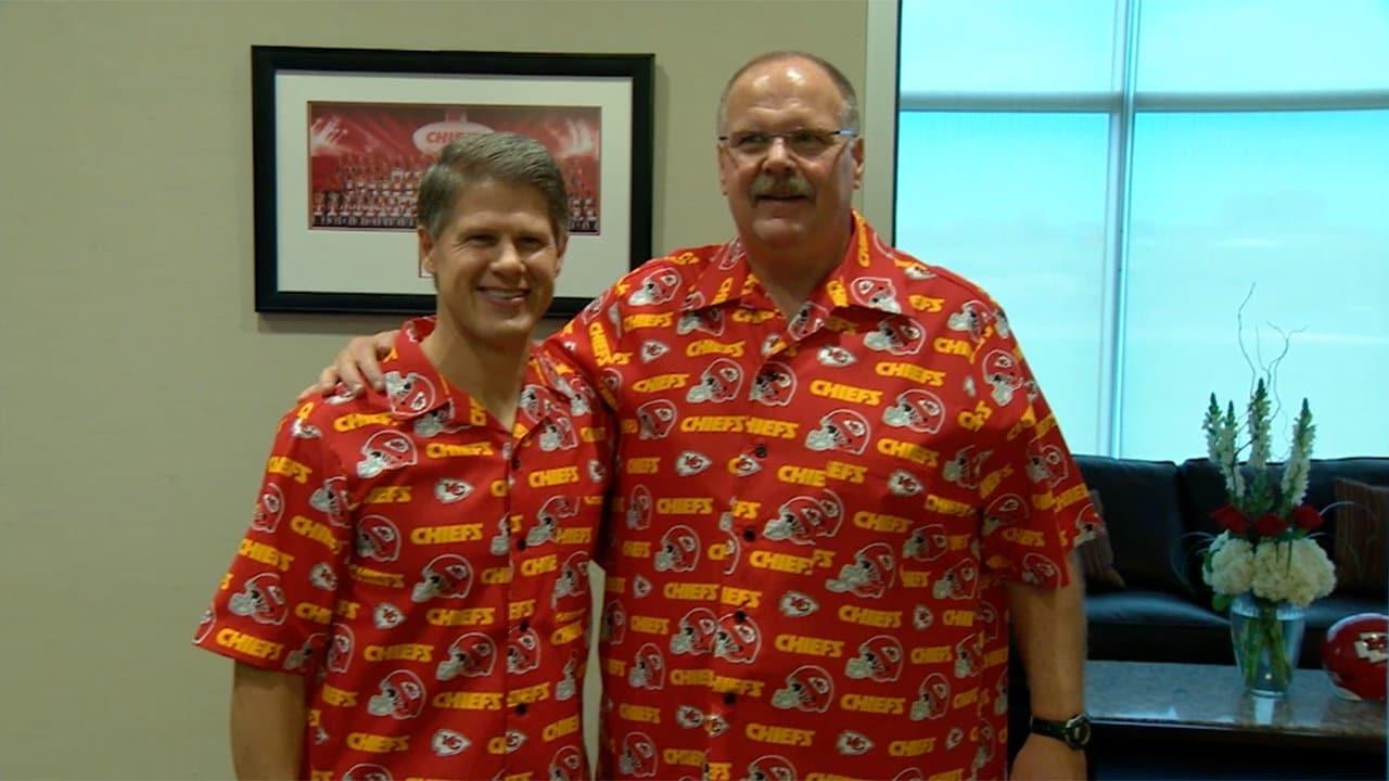 chiefs hawaiian shirt