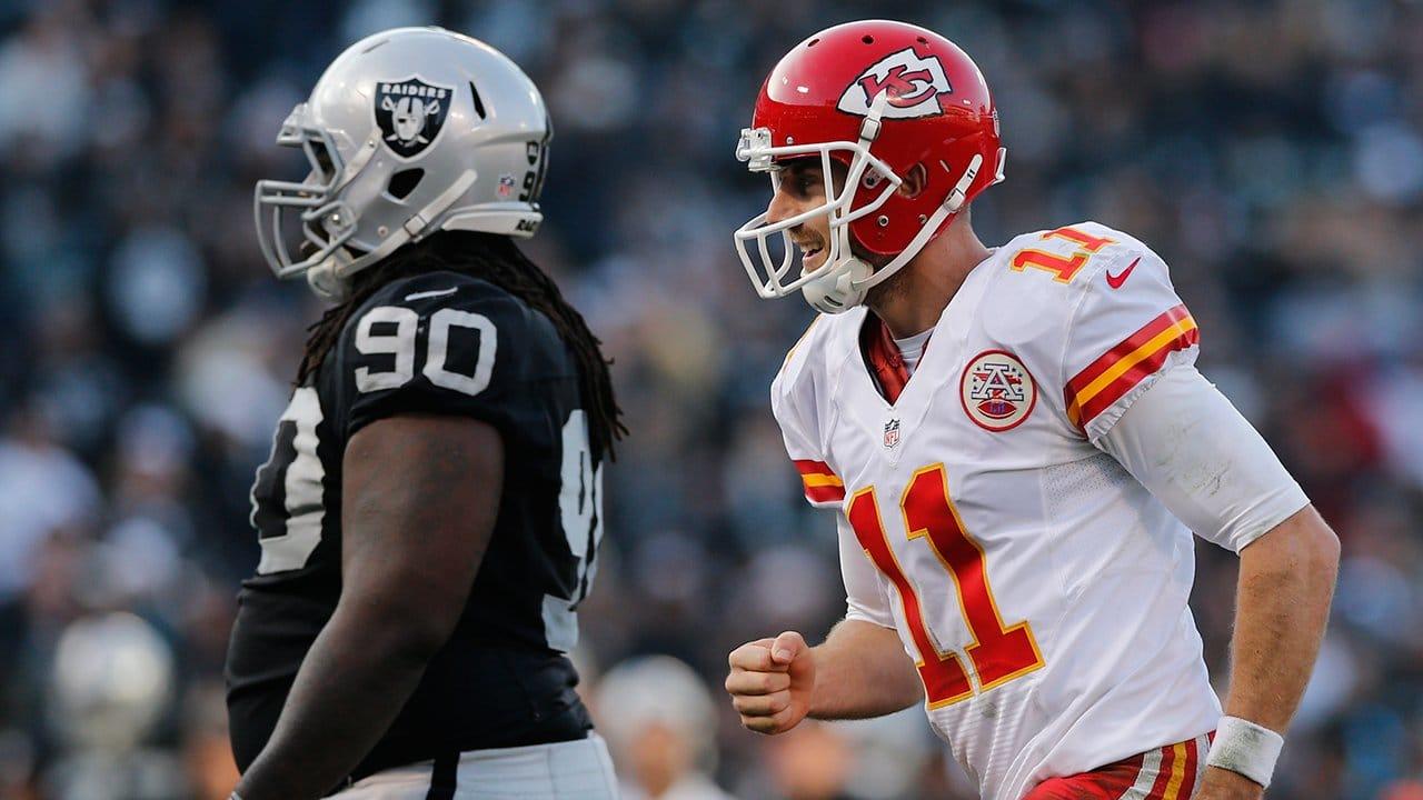 df76cd53576 NFL.com  Inside the NFL Chiefs vs. Raiders