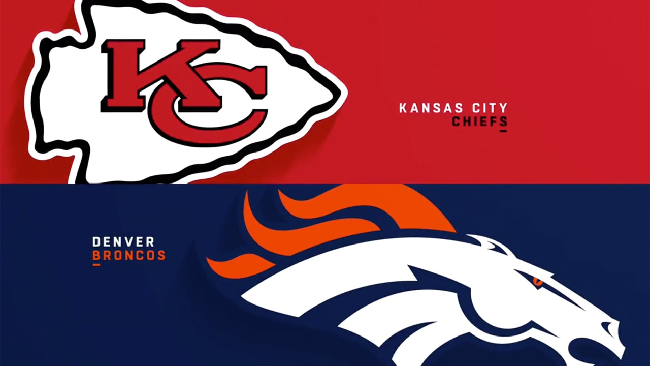 Image result for chiefs @ broncos