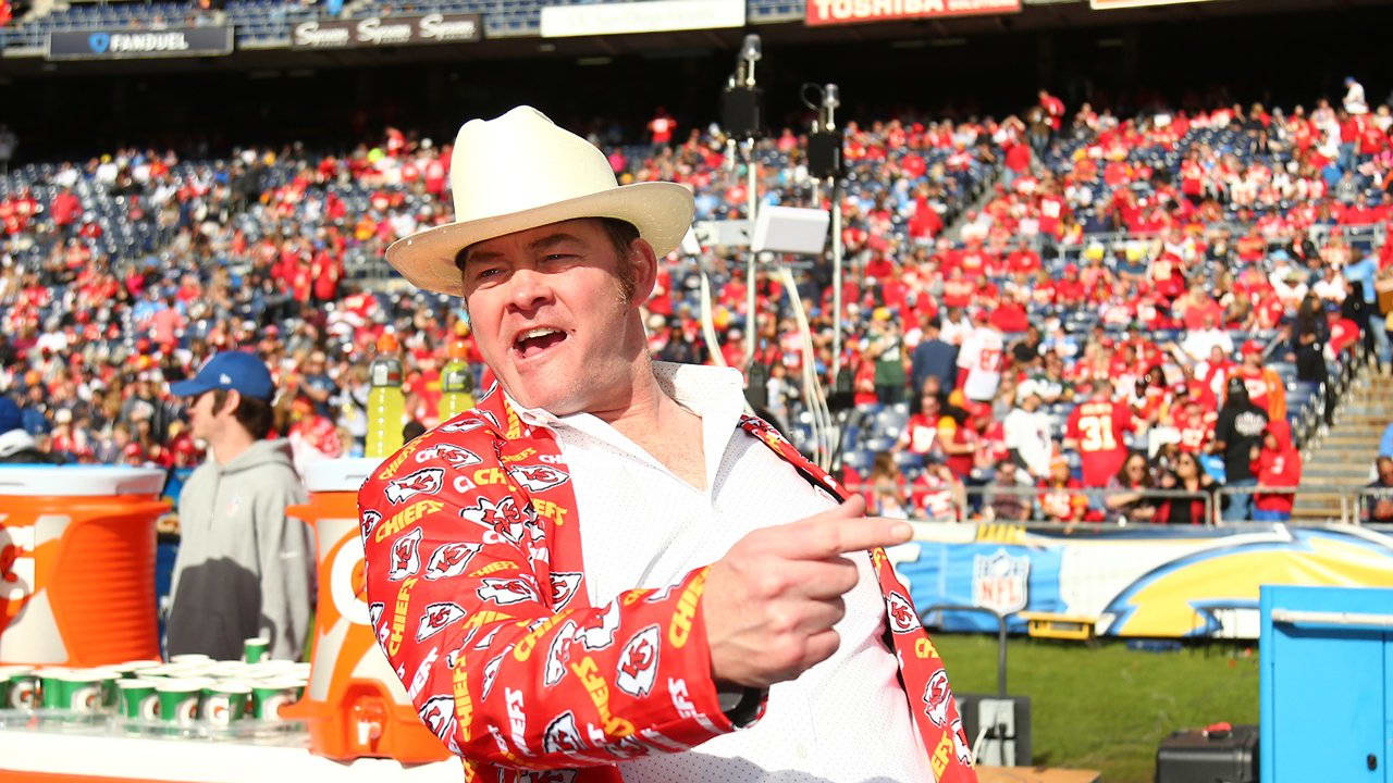 Photo Gallery: Notable Chiefs Kingdom Fans
