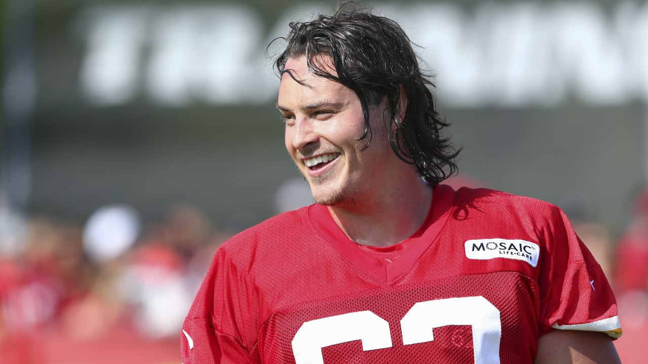 f52f16ff Five Things We Learned at Chiefs' Training Camp on Sunday