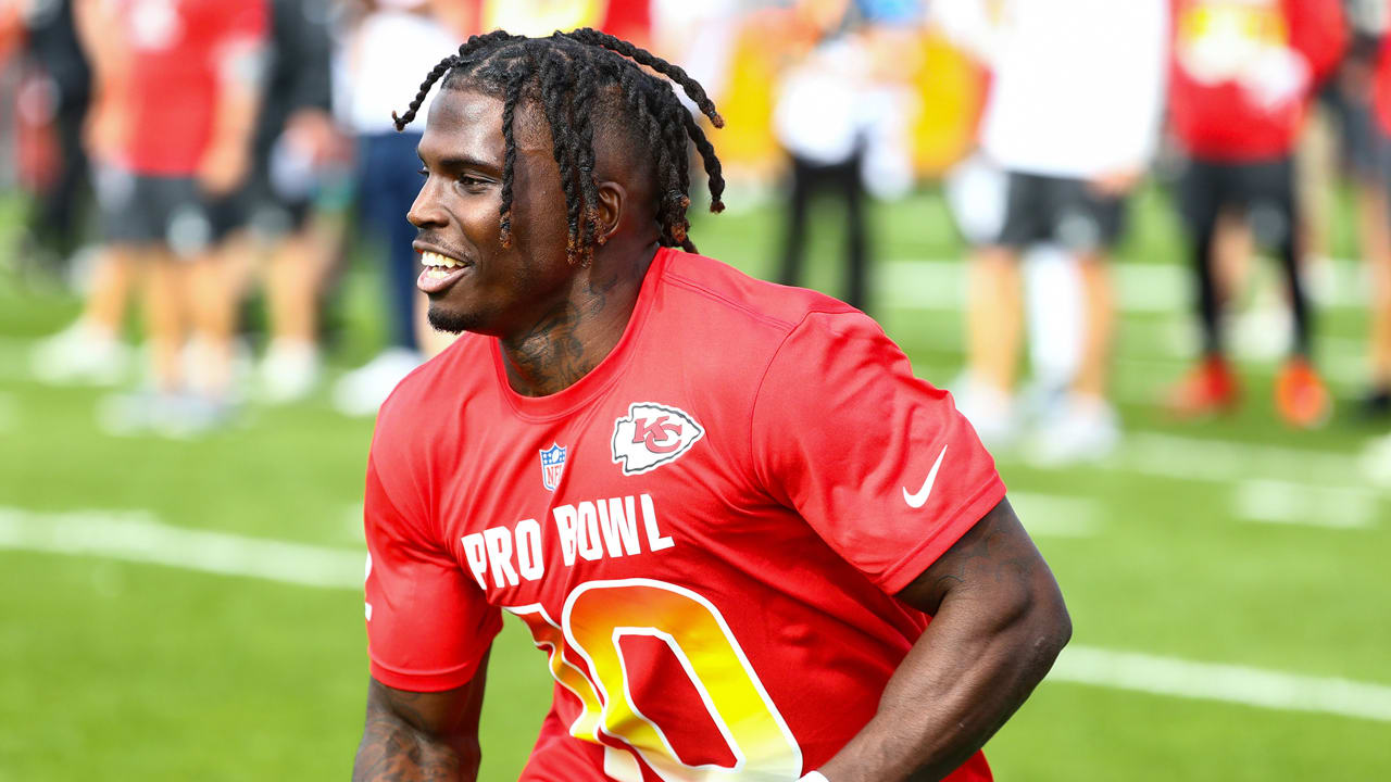 Image result for Tyreek Hill