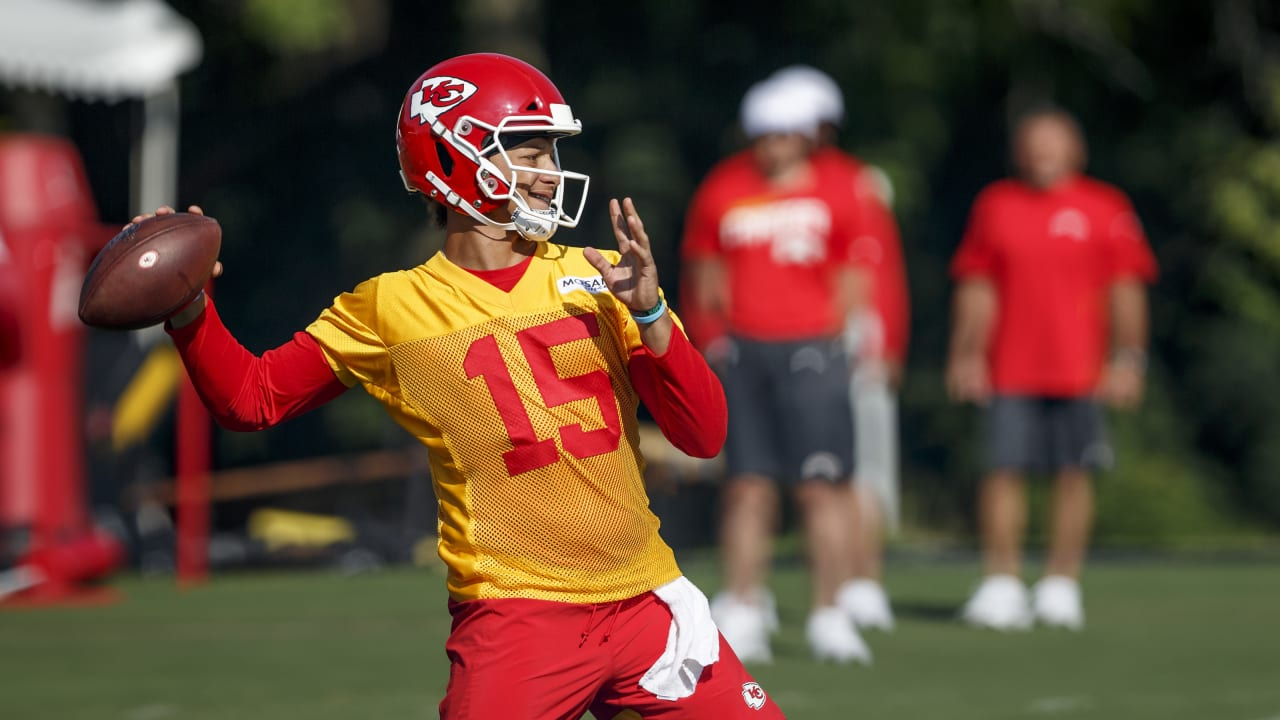 456dde47 Coming to Chiefs Training Camp This Year? Here are 10 Things You ...