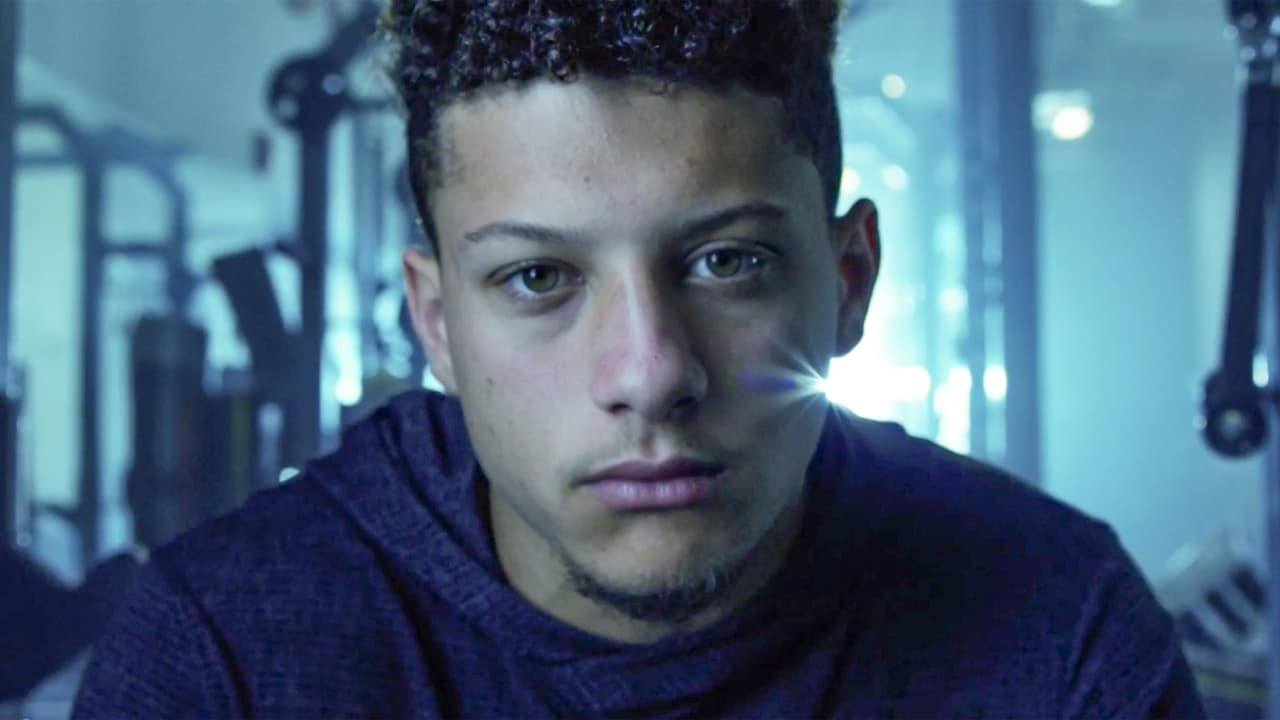 The Story Of Quarterback Patrick Mahomes