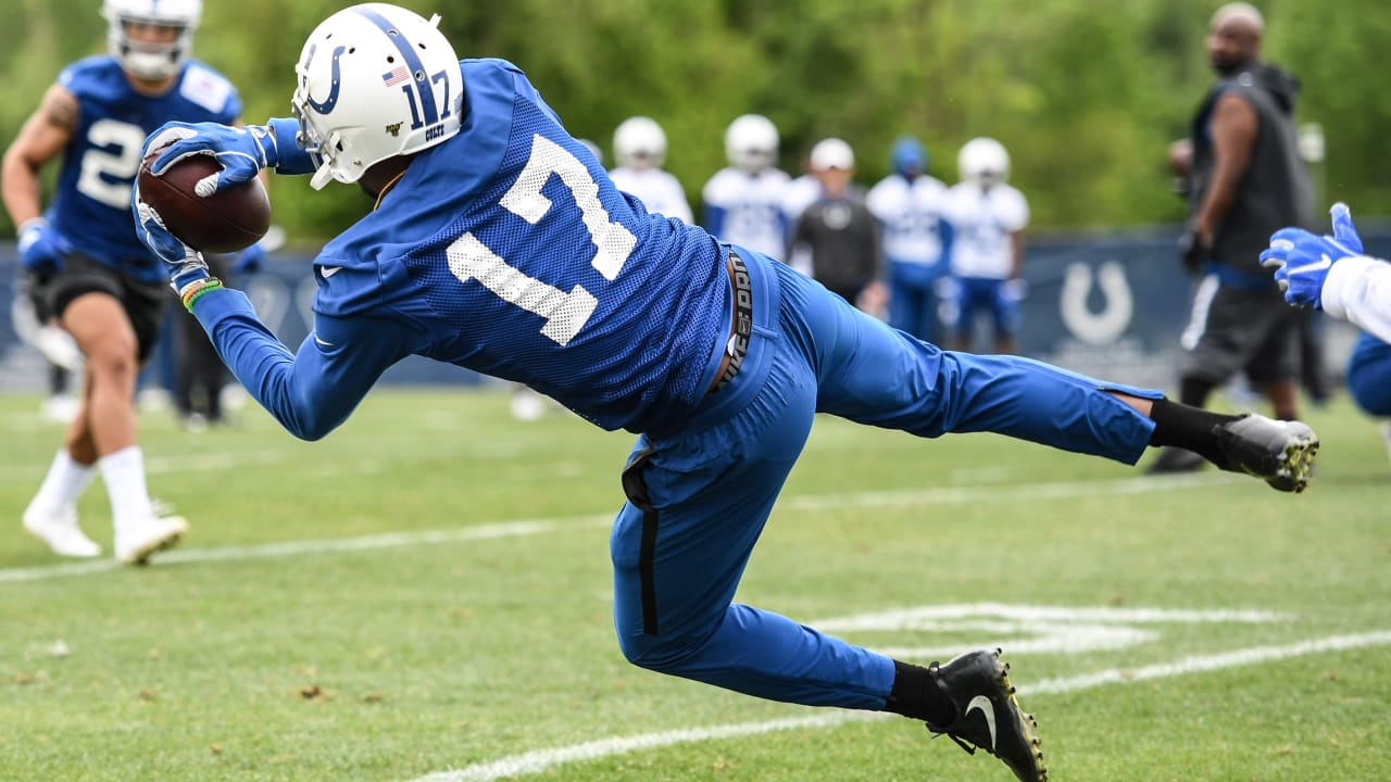 8395f991 2019 Colts Burning Questions: Wide Receiver