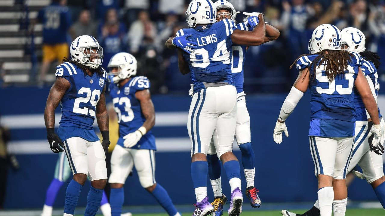 49af650dc10 The Snap  Big Test for Colts Defense Against Giants