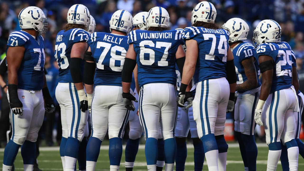 Image result for Proven laptop version loving Colts and Saints