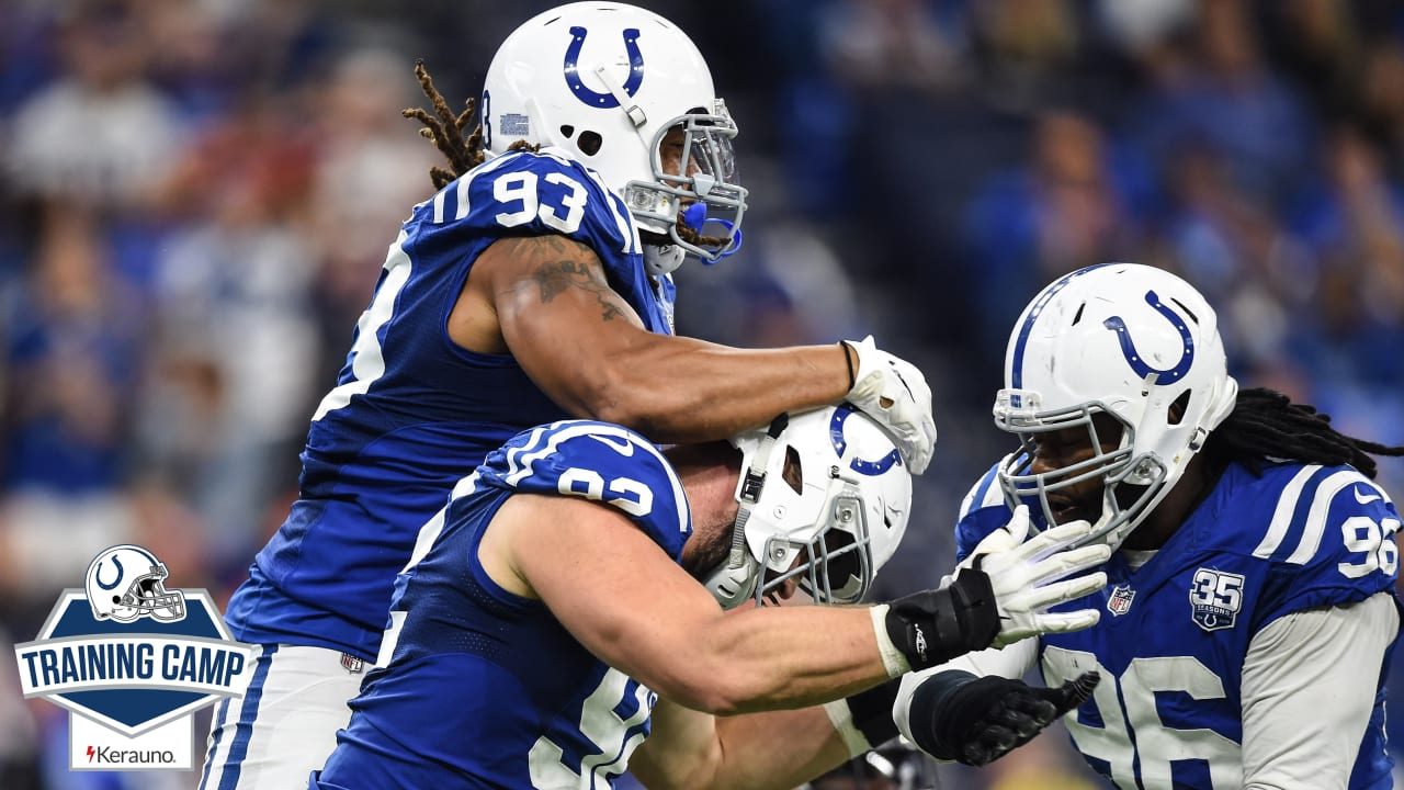 00e2e515 2019 Colts Training Camp Preview: Defensive Linemen