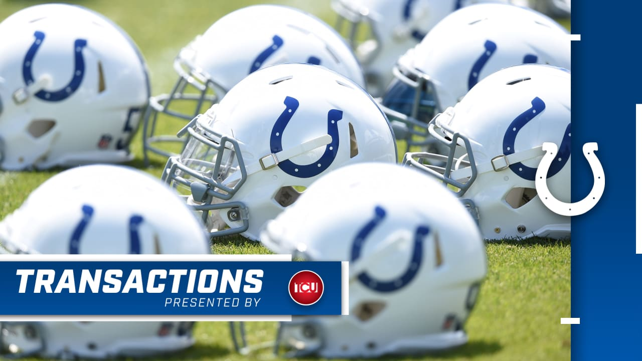 Colts Sign Four Out Of Rookie Minicamp