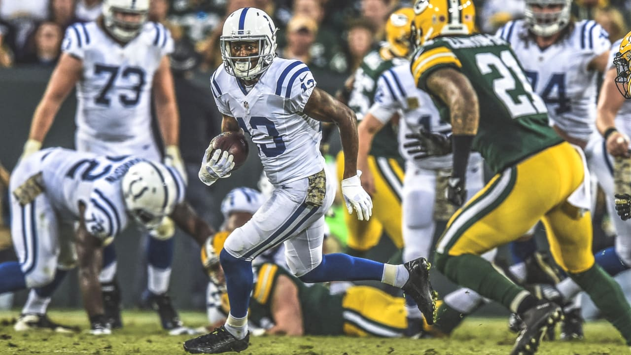 Colts Packers Game Preview The Indianapolis Colts Play Host To The Green Bay Packers Sunday In Their 2020 Week 11 Matchup At Lucas Oil Stadium