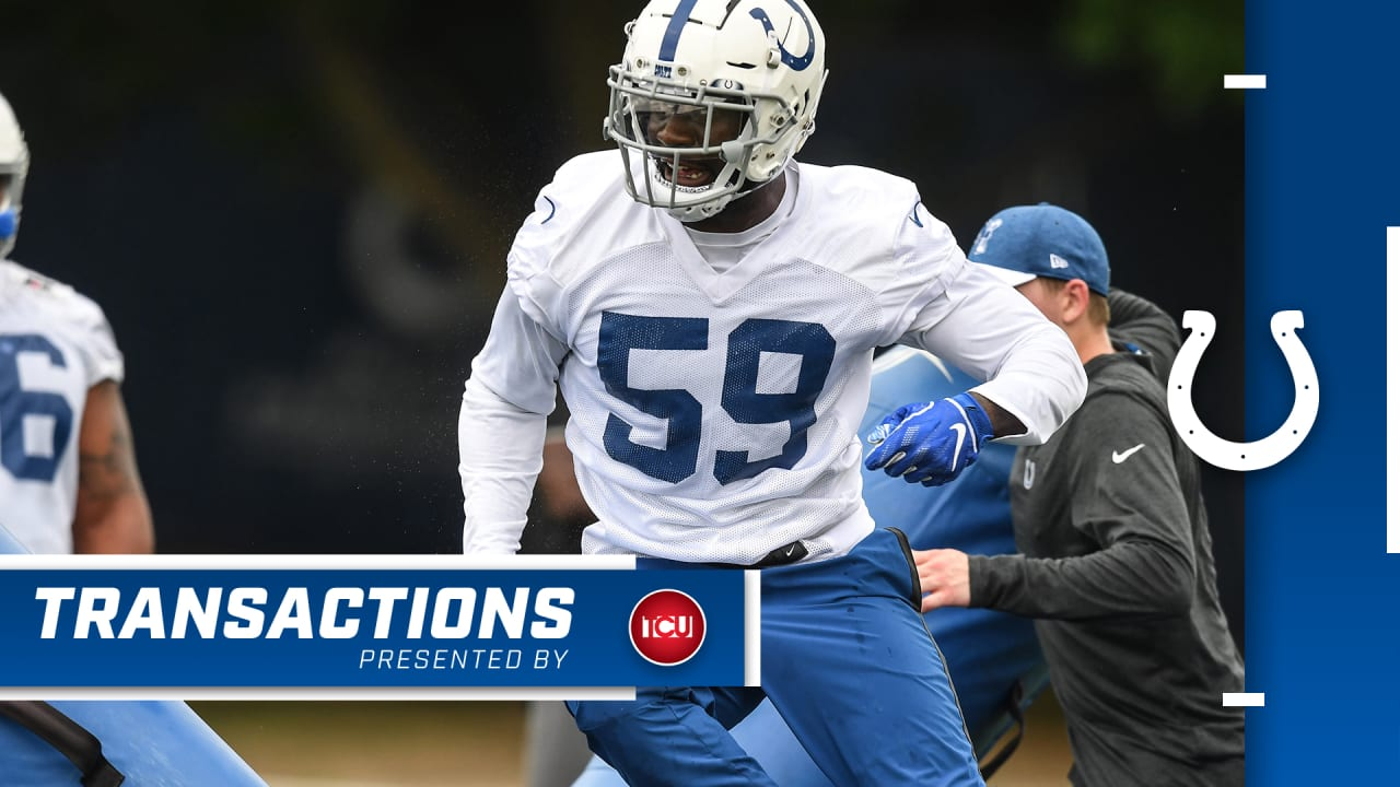 new product 14262 f153f Carroll Phillips Moves Back To Active Roster From PUP List