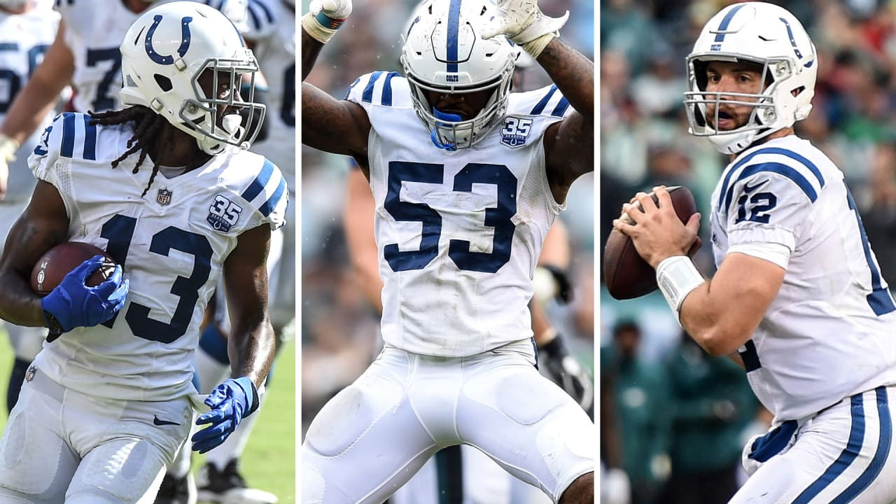 2019 Indianapolis Colts Milestones To Watch