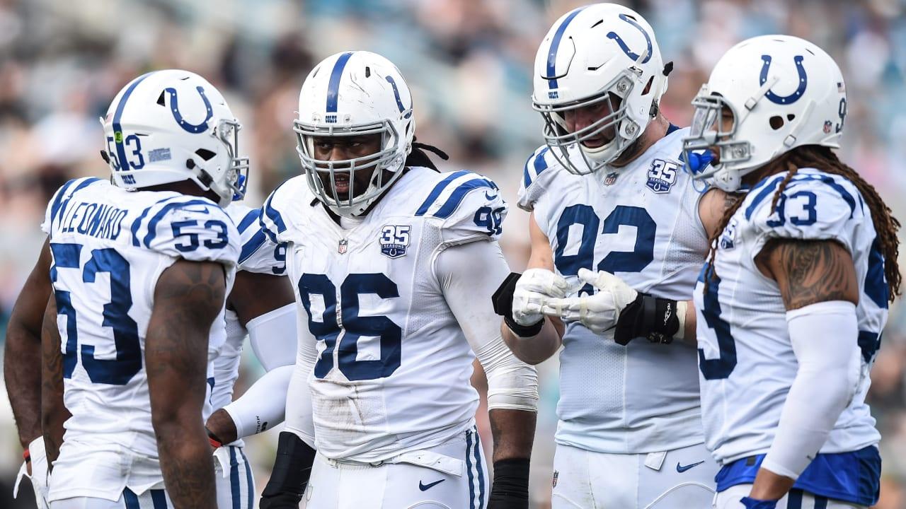 Indianapolis Colts 2019 Prospectus Defense