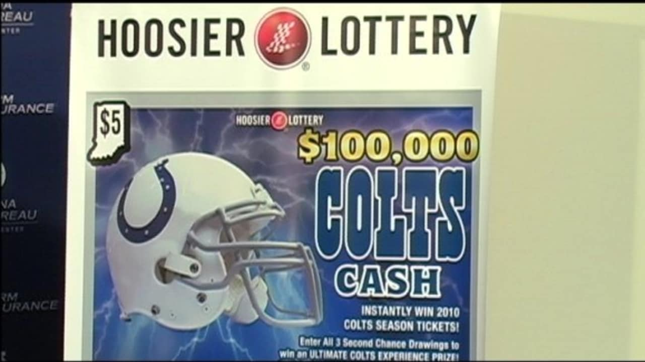 8001d3af Colts and Hoosier Lottery Partnership
