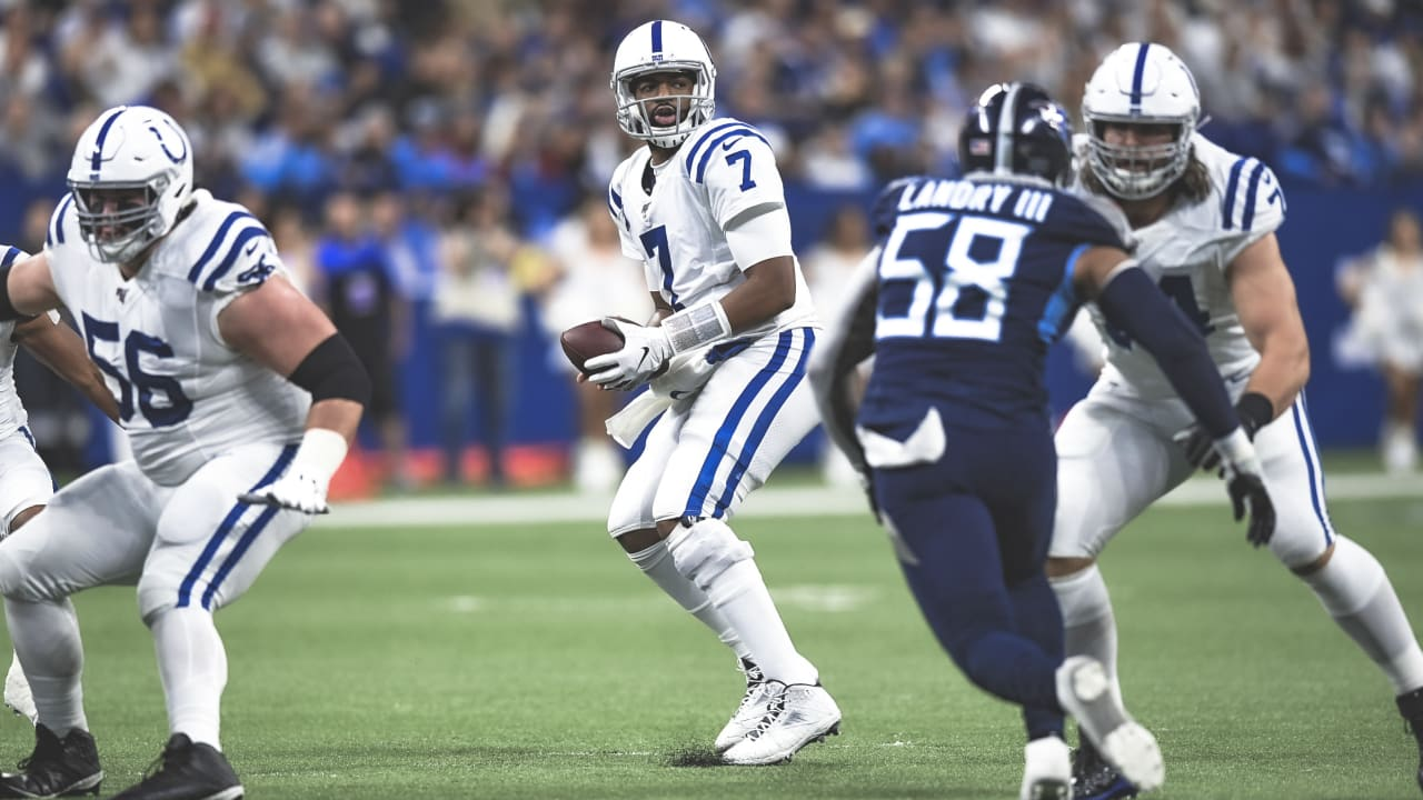 Live Game Blog: The Indianapolis Colts are taking on the ...