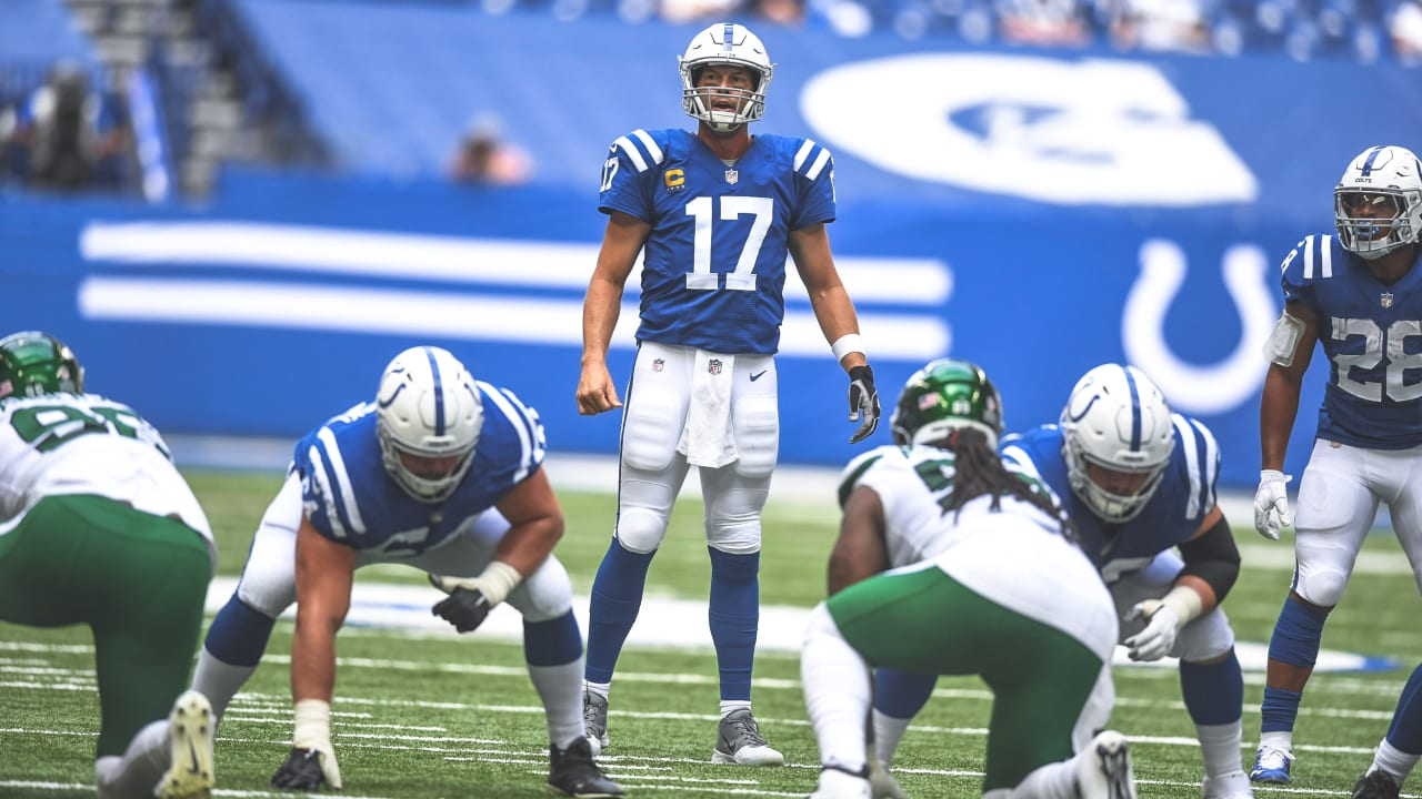 Colts Qb Philip Rivers Discusses The Importance Of Earning Several Milestones In Sunday S Win Over The Jets Including 400 Career Passing Touchdowns And 60 000 Passing Yards