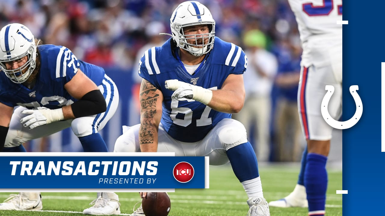 Colts Home Schedule 2020.Colts Acquire Conditional Pick From Dolphins For C G Evan