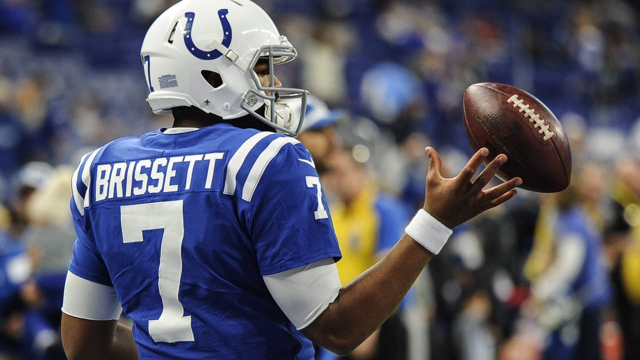 Image result for jacoby brissett""