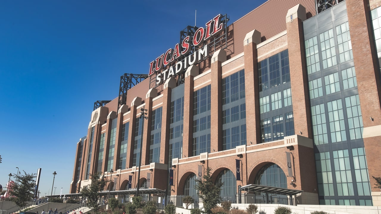 have announced their inactives list prior to today's Week 11 game against the Jacksonville Jaguars at Lucas Oil Stadium - Colts.com