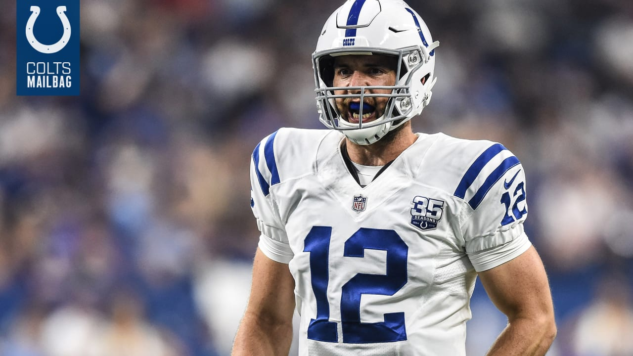 f46cf47b Colts Mailbag: Projecting Andrew Luck's Stats; Lots Of Khalil Mack ...