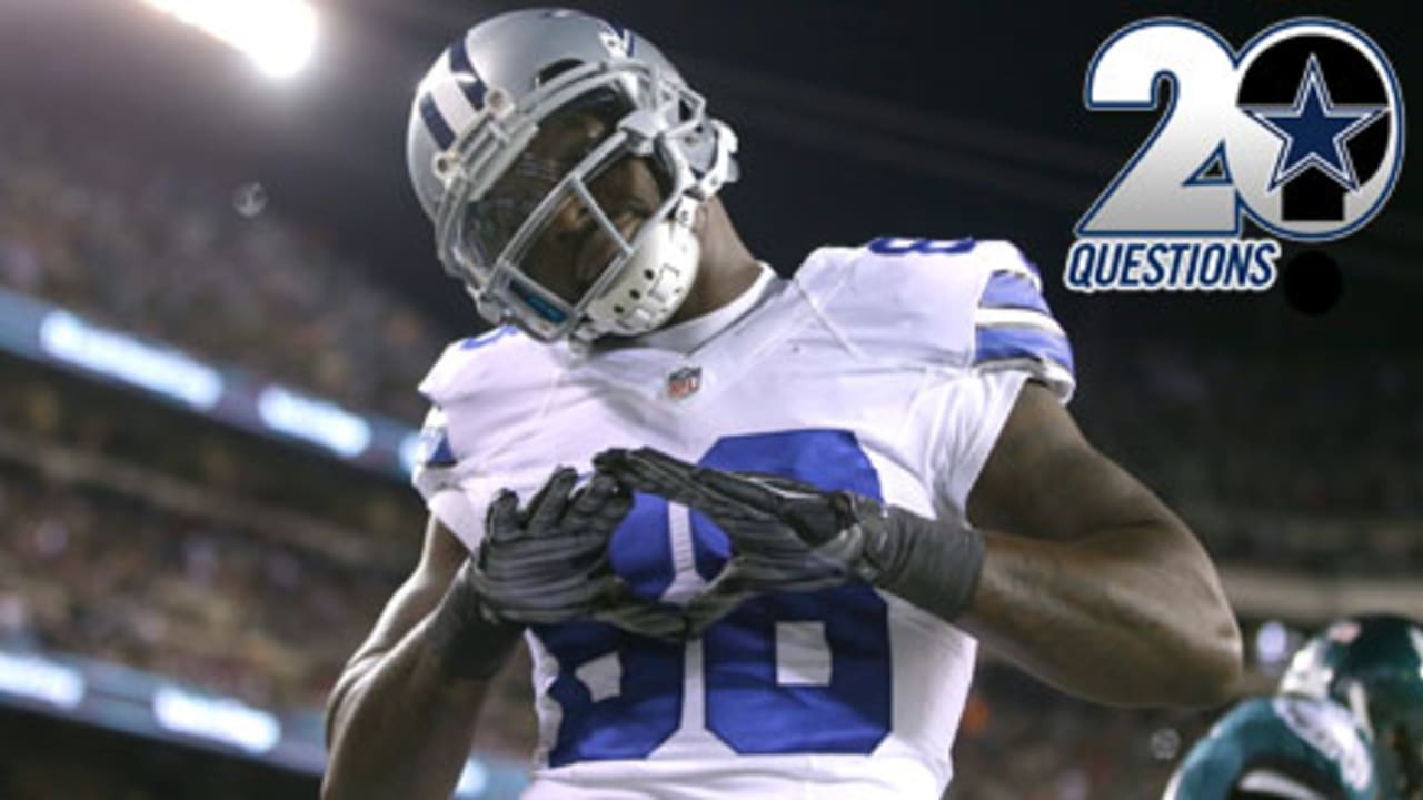 20 Questions Where Does Dez Bryant Rank Among Nfl S Elite
