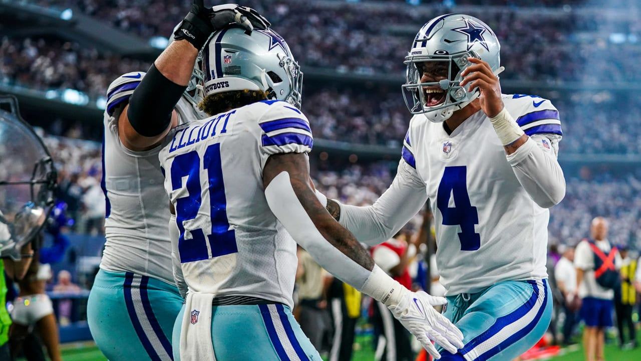 Power Rankings: Cowboys Moving Towards The Top